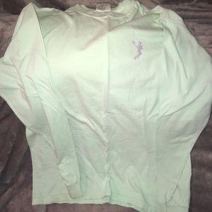 Lacrosse long sleeve shirt